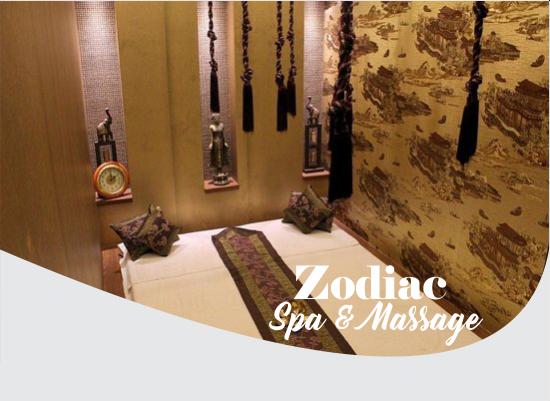 Body Massage in Ahmedabad | Zodiac Spa & Massage Ahmedabad